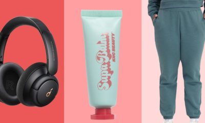 Sale: Anker, Girlfriend Collective, KNC Beauty 2021