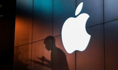 Apple employees don't have to be before '22. return to the office