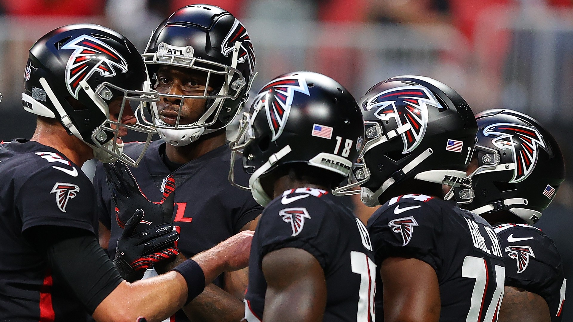 Matt Ryan explains why Calvin Ridley and Kyle Pitts live up to the Falcons fantasy football hype
