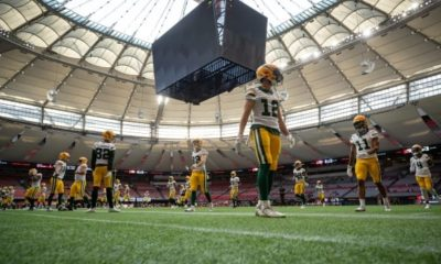 """CFL Says """"A Number"""" Of Elks Players Tested Positive For COVID-19, Argos Game Postponed"""