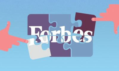 Cheat Sheet: Forbes plans to go public through SPAC to invest in paid consumer goods