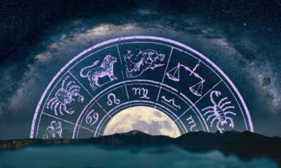 Your horoscope for the coming week: A promising full moon in Aquarius brings a lot of positive energy