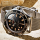 Omega unveils upgraded new James Bond Seamaster Diver 007 Edition watch