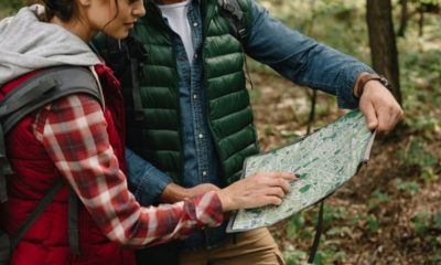 How to properly prepare for a walk in the woods - and what to do if you get lost