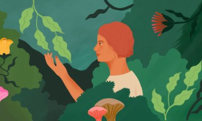 How cancer helped transform my relationship with nature
