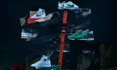 Nike and 'Stranger Things' debut retro sneaker collections