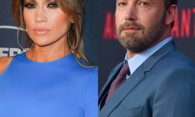 All the Details on J.Lo and Ben Affleck's Beach Day with Matt Damon - E! On-line