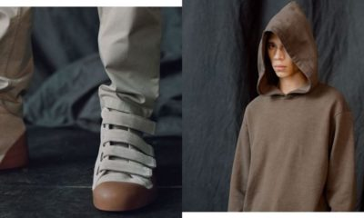 """Unleash your inner Jedi with this Yoda acclaimed """"Star Wars"""" fashion collection"""