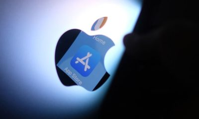 Richter orders Apple to terminate Stranglehold on in-app purchases