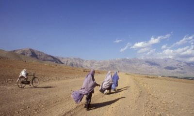 The other Afghan women | The New Yorker