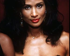 August 1974: Beverly Johnson caused a stir as the first black woman to pose for the cover of Vogue.