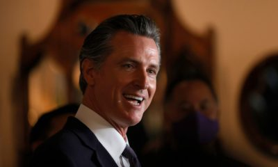 A poll by Bad Gavin Newsom could have mobilized opponents of the recall