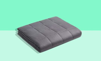 YnM weighted blanket sale 2021