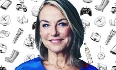 Esther Perel's 10 favorite things in 2021
