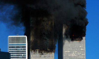 September 11th in the archives, twenty years later
