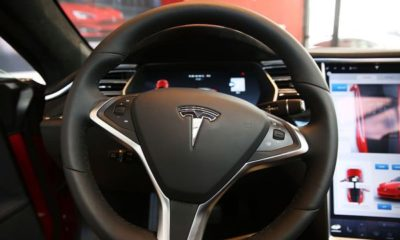 Tesla ordered to share autopilot data with U.S. Transportation Safety Agency TechCrunch