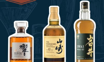 The 10 best Japanese whiskeys to drink in 2021