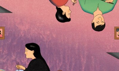 Forgot my mother tongue | The New Yorker