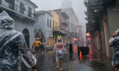 Hurricane Ida proves that we need to step up the political fight against climate change