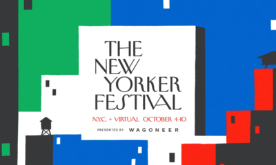 The New York Festival returns in October, in person and online