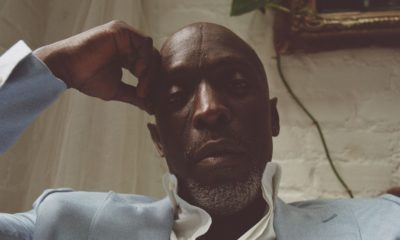 In memory of Michael K. Williams, a Black Fictions attorney