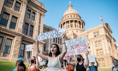 S.B. 8 and the Texas Preview of a World Without Roe v. Wade