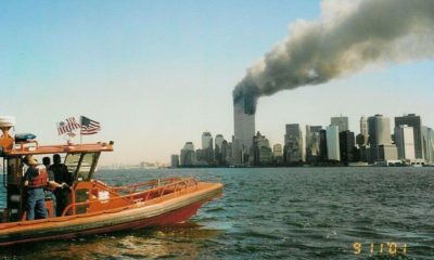 The Great Lower Manhattan Rescue on September 11th