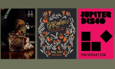 2 books (and a zine) by your peers every bartender should read