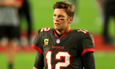 Buccaneers' Tom Brady explains why changes to NFL rules that help offense are doing the sport no favors.
