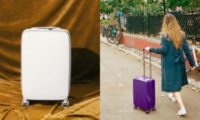 Next-level luggage: Smart suitcases are there and we want everyone