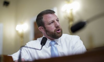 GOP Rep. Mullin is AWOL in the middle of a trip to Afghanistan: report