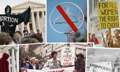 A Guide to Laws, Bans & the Abortion Debate