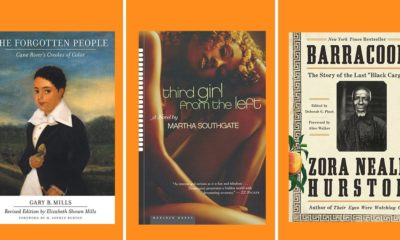 The books Tia Williams read while writing Seven Days in June