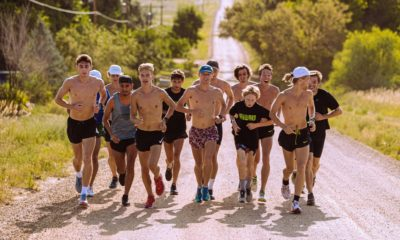 These Generation Z runners want to reinvent running media